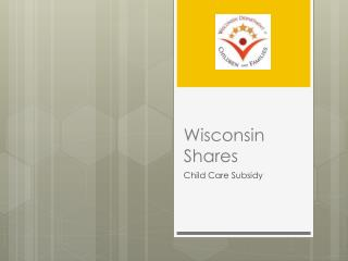 Wisconsin Shares