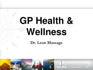 GP Health & Wellness