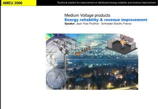 Technical solution for improvement of distributed energy reliability and revenue improvement