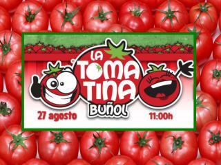 The OFFICIAL Tomatina Fight Rules It is held on the last Wednesday of August in Buñol , Spain.