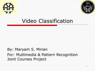 Video Classification