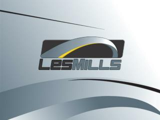 Les Mills Sales Management Summit New Orleans - Sept 07