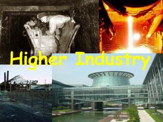 Higher Industry