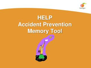 HELP Accident Prevention Memory Tool
