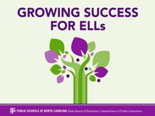 North Carolina  Understanding Language Project
