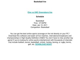 Watch SIU Edwardsville vs IPFW live streaming Basketball onl