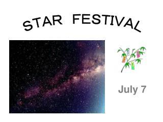 July 7