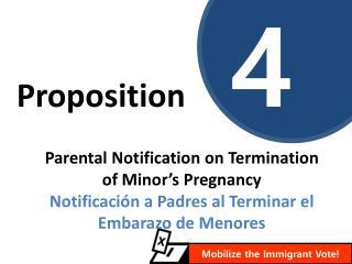 Proposition 4