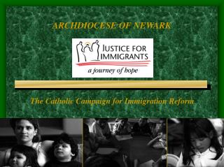 The Catholic Campaign for Immigration Reform