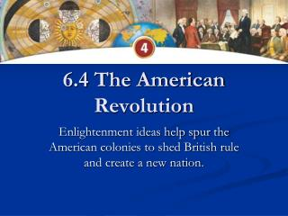 chapter 5 the american revolution summary