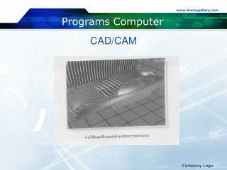 Programs Computer