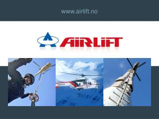 airlift.no