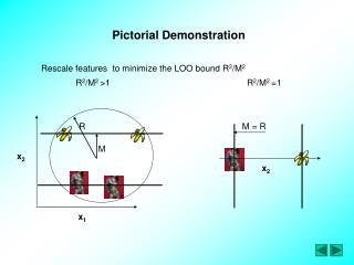 Pictorial Demonstration