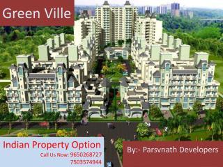 Luxury Projects in Delhi