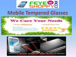 Best tempered glass