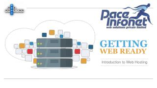 Important Factors to Consider Before Choosing a Web Hosting