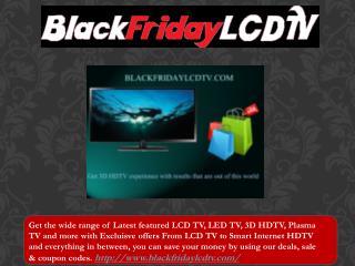 Best HDTV Deals