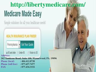 Health Insurance Marketplace PA