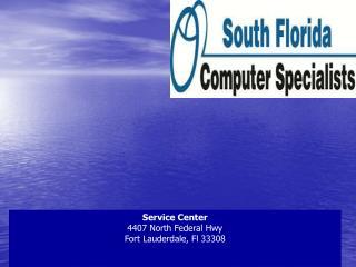 pc repair in south florida