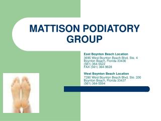 boynton beach podiatry