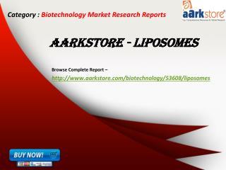 Aarkstore - Liposomes