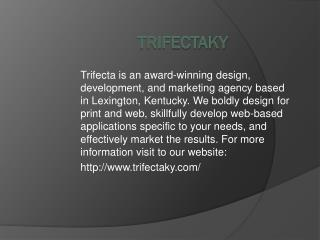 website design lexington