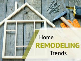 Home Renovation in Alexandria, VA - The Trends