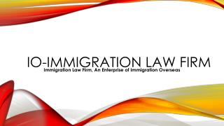 Australian Immigration Law Services | Best law firm
