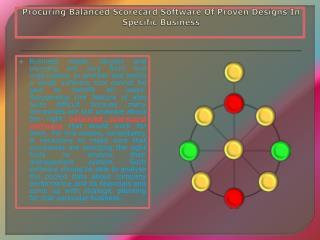 Balanced Scorecard Software