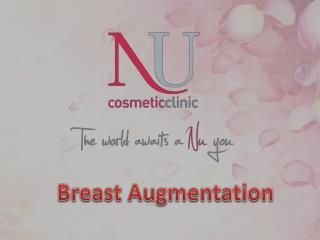 Opt For Breast Augmentation to Fulfil Your Dream