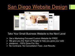 Bellevue Web Design