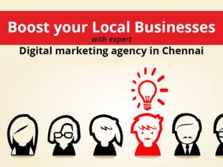 How to Choose the Best Digital Marketing Agency in Chennai