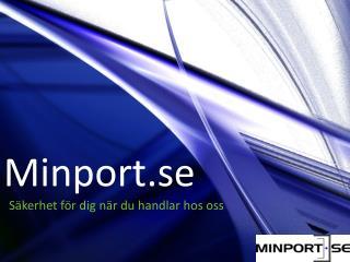 Minport.se