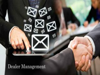 Get Benefited by Lead Management Software