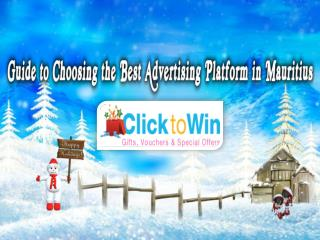 Guide to Choosing the Best Advertising Platform in Mauritius