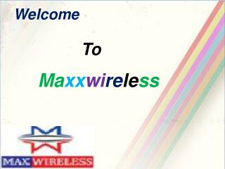 Special Security Guard and Housekeeping Services-Max Wireles