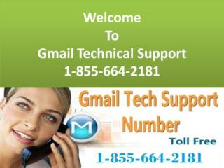 How To Contact Gmail Technical Support?