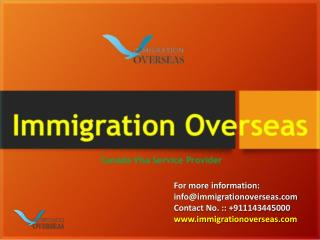 Immigration Overseas A team of dedicated ICCRC OR CRCIC cons