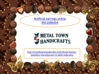 artificial earrings online 9911006454 delhi india, gurat ban
