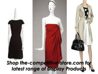 Shop the-competitive-store.com for latest range of Display P