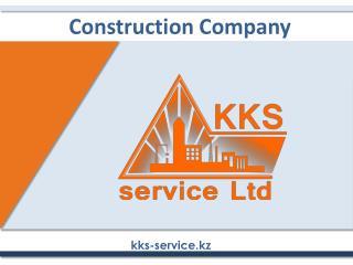 KKS SERVICE ENG