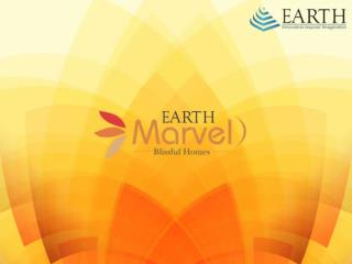 Earth Marvel launched 2bhk apartments lucknow