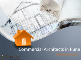 best architects in pune