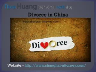 Gather full knowledge about divorce law before divorce