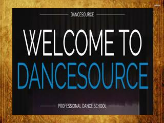 Dancesource Clip on kathak dance classes nyc