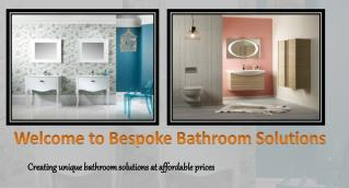 Best Bathroom Fitters in Sheffield for Bathroom Solutions