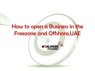 A Quick Guide to RAK Offshore and Free Zone Setup UAE