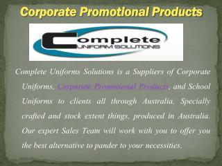 A Great Uniform Wholesale Supplier