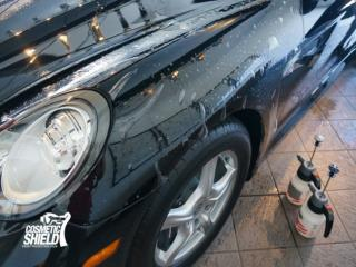 Paint Protection Film For Cars