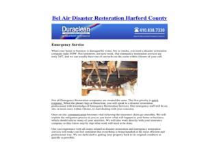 Forest Hill   Fire and Smoke Damage   Smoke Damage